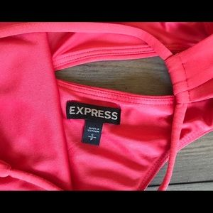 Express Tops - Express Dressy Tank Top Size Small